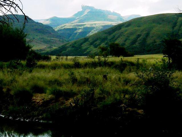 Rhino Peak